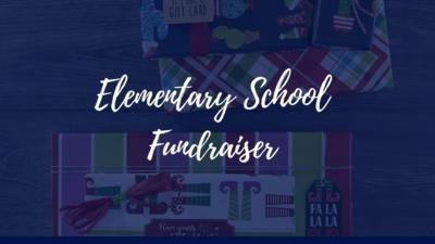 elementary school fundraising