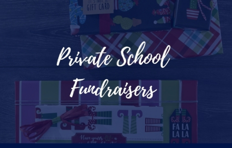 private school fundraisers
