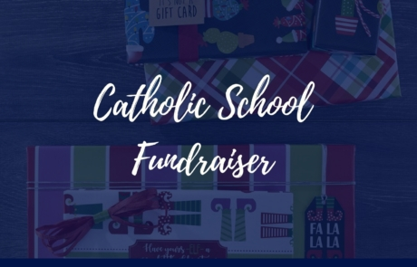 catholic school fundraiser
