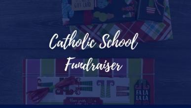 catholic school fundraiser