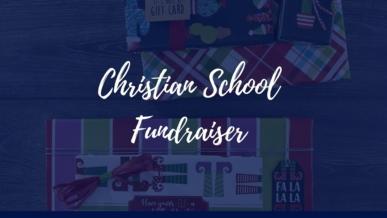 christian school fundraiser