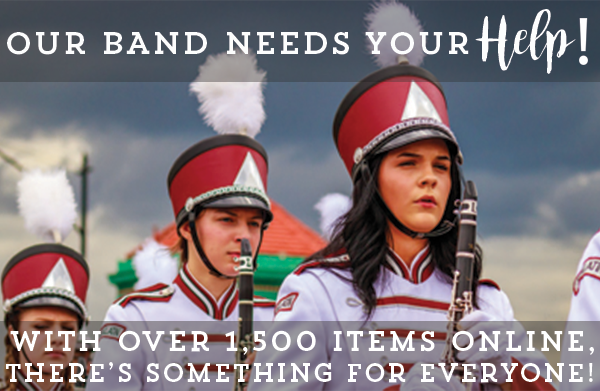 Online Fundraising for Bands