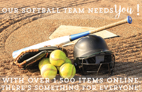 Online Fundraising for Softball Teams