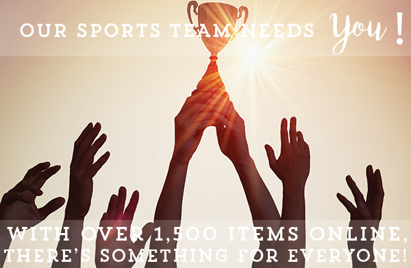 Online Fundraising for Sports Teams